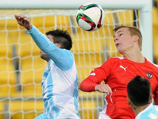 Philipp Lienhart könnte für Real Madrid in der Champions League zum Einsatz kommen.