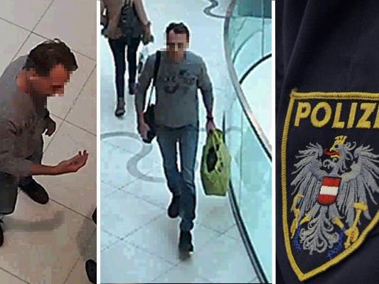 Der Mann stellte sich der Polizei.