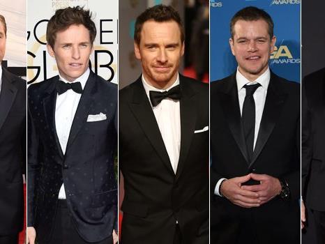 """Wer geht mit """"Gold"""" nach Hause und wird """"Bester Hauptdarsteller""""?"""