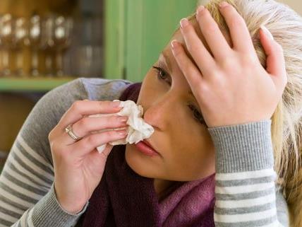 Wenig Österreicher lassen sich Grippe impfen