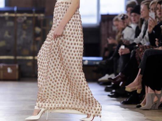 Die Fashion Awards zeigen wieder die neuesten Design-Trends.