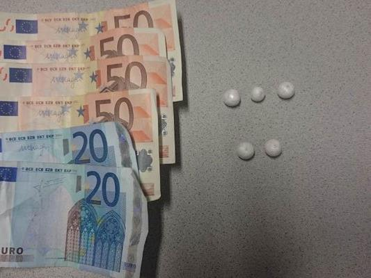 Wien- Brigittenau: Mutmaßlicher Suchtgifthändler festgenommen