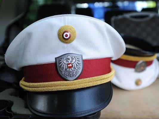 Die Wiener Polizei konnte fünf Beschuldigte festnehmen.