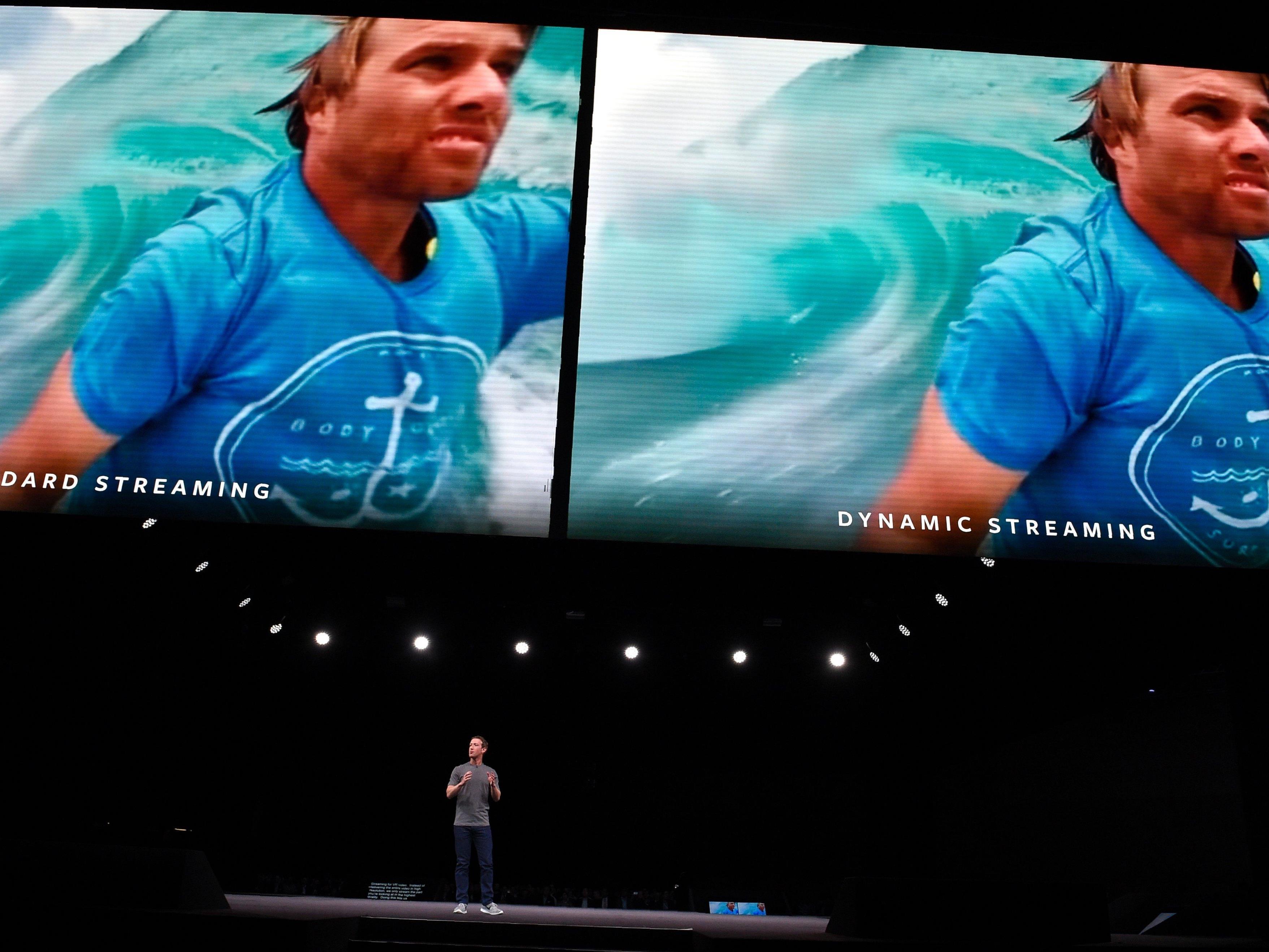 Gemeinsam mit Facebook greift Samsung jetzt Apple an.