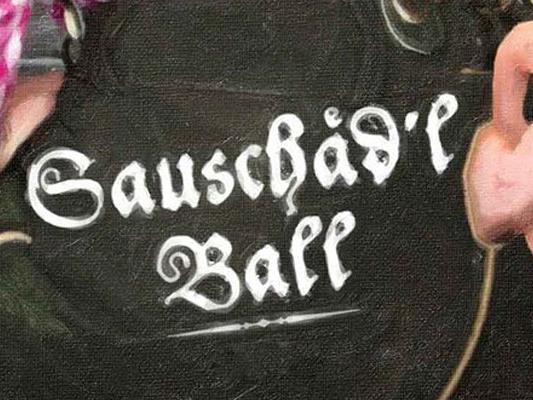 Es wird auch dieses Jahr wieder herrlich verrückt am 6. Wiener Sauschäd'l Ball