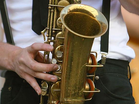 Alles Saxophon heißt es beim 4. Vienna International Saxfest