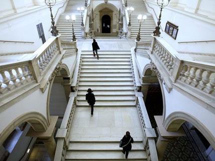 Hochschulstudien: Uni Wien pocht auf Jus- und Wirtschaftsgrundstudium
