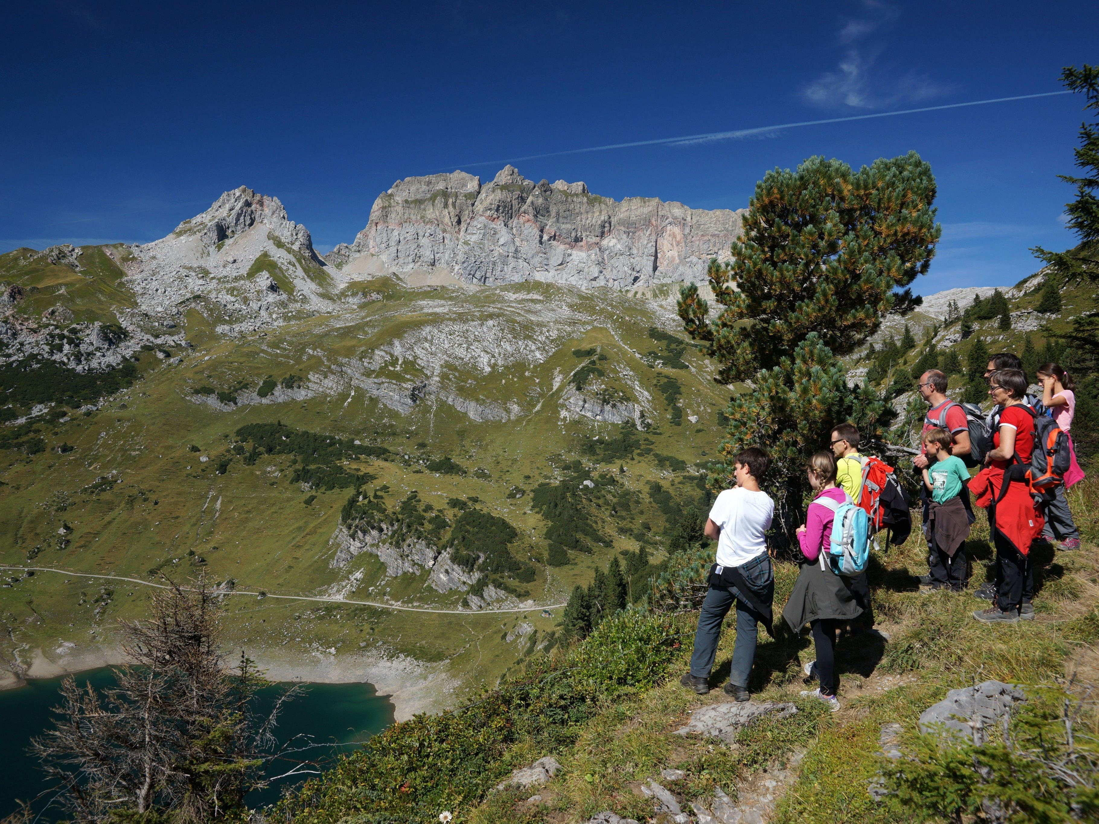 Die Heimat steht bei Österreichern als Urlaubsdestination hoch im Kurs - wenn auch eher für Kurztrips.