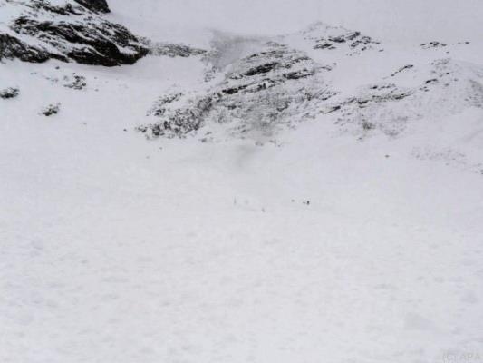 Lawinenabgang am Schneebiger Nock forderte sechs Todesopfer