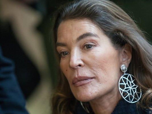Fiona Griffini-Grasser musste zum Landesgericht Innsbruck