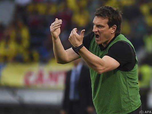 US-U23-Auswahl verliert 1:2 gegen Kolumbien