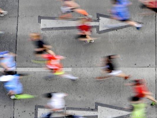 Läufer werden heuer nicht am Heldenplatz ankommen