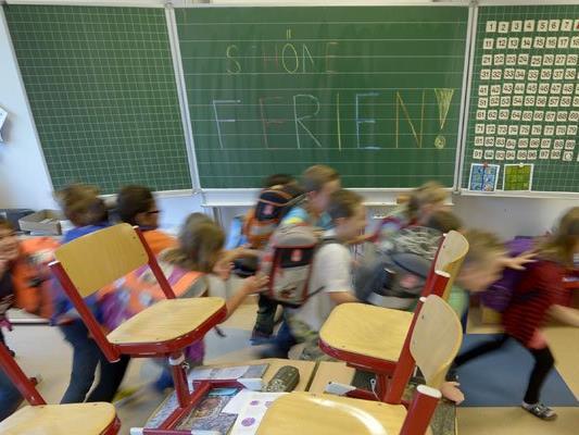 Im Sommer 2016 wird es in Wien wieder Kinderbetreuung geben.