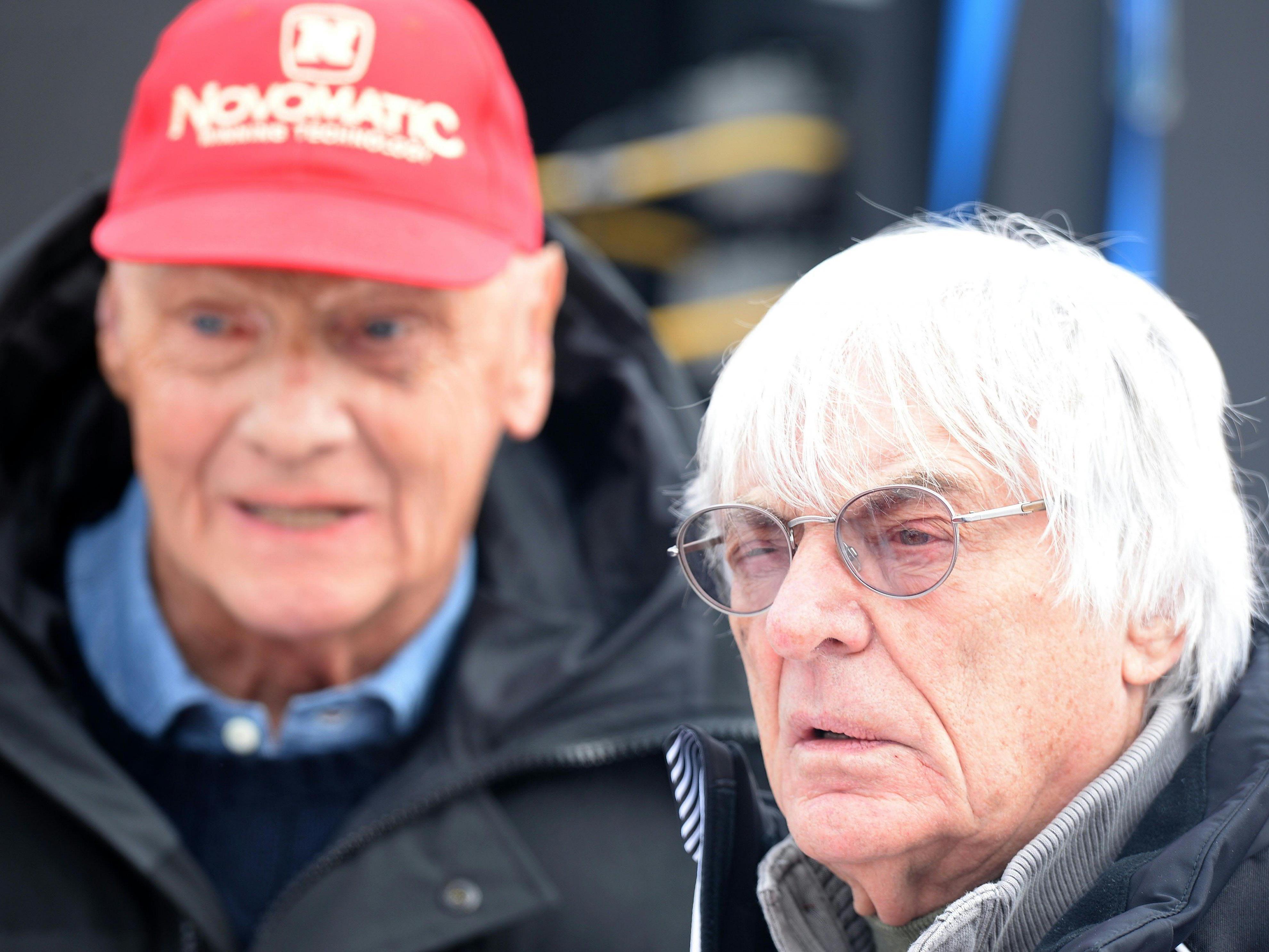 Quali-Frust in der Formel 1.