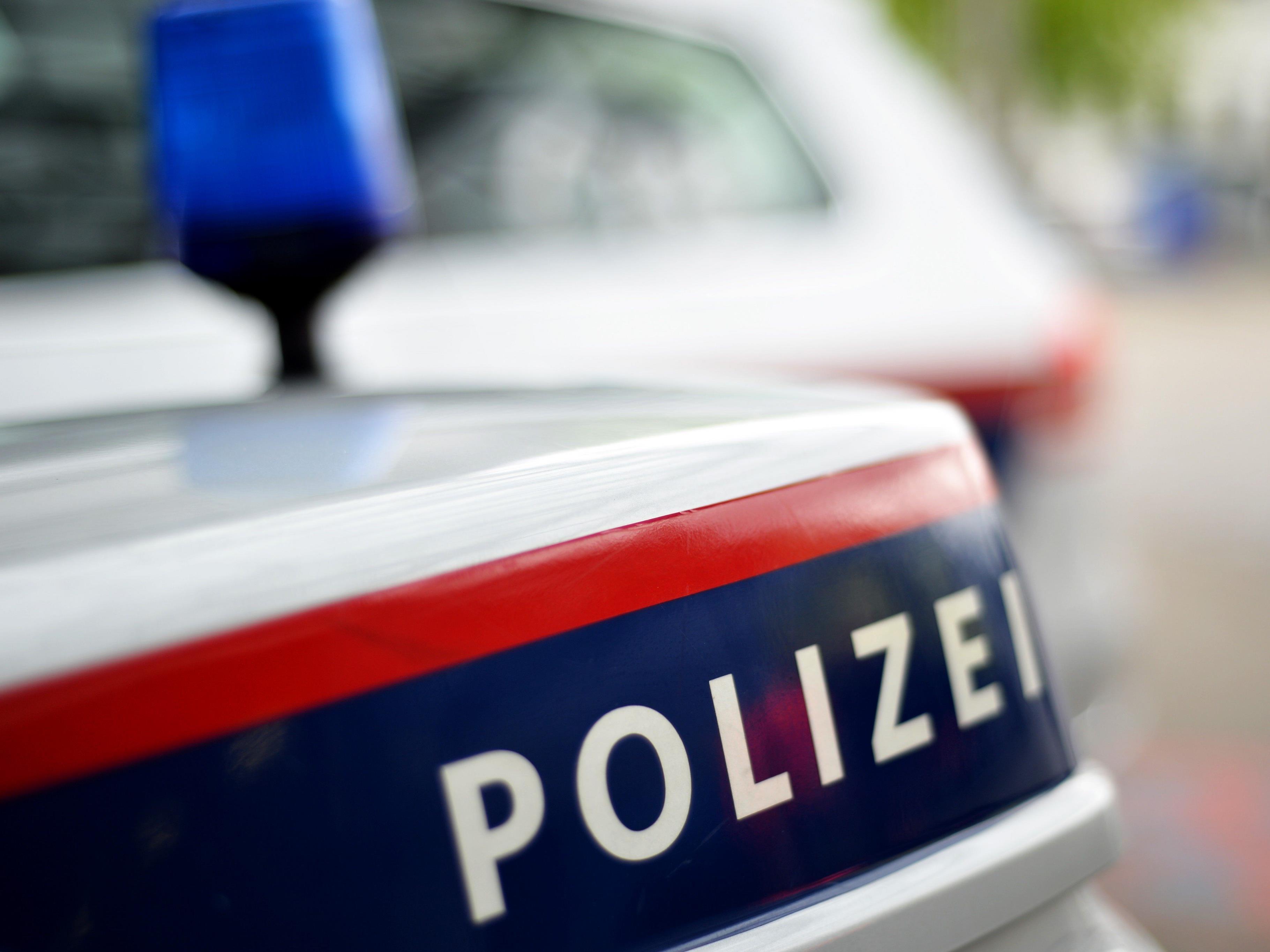 Ein Skelettfund in Bad Ischl beschäftigt die Polizei.
