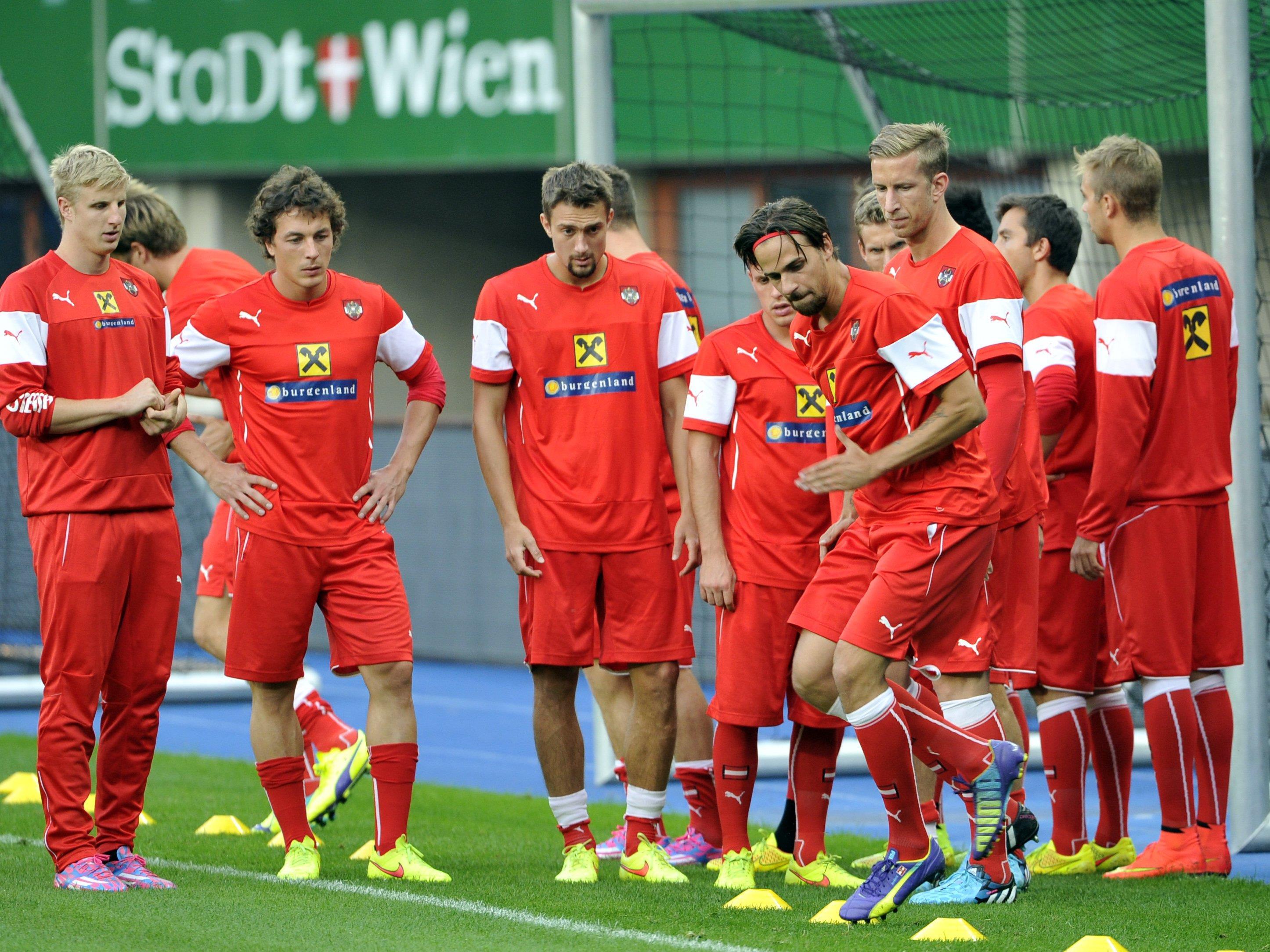 20.000 Tickets für das Testspiel gegen Albanien wurden bereits verkauft.