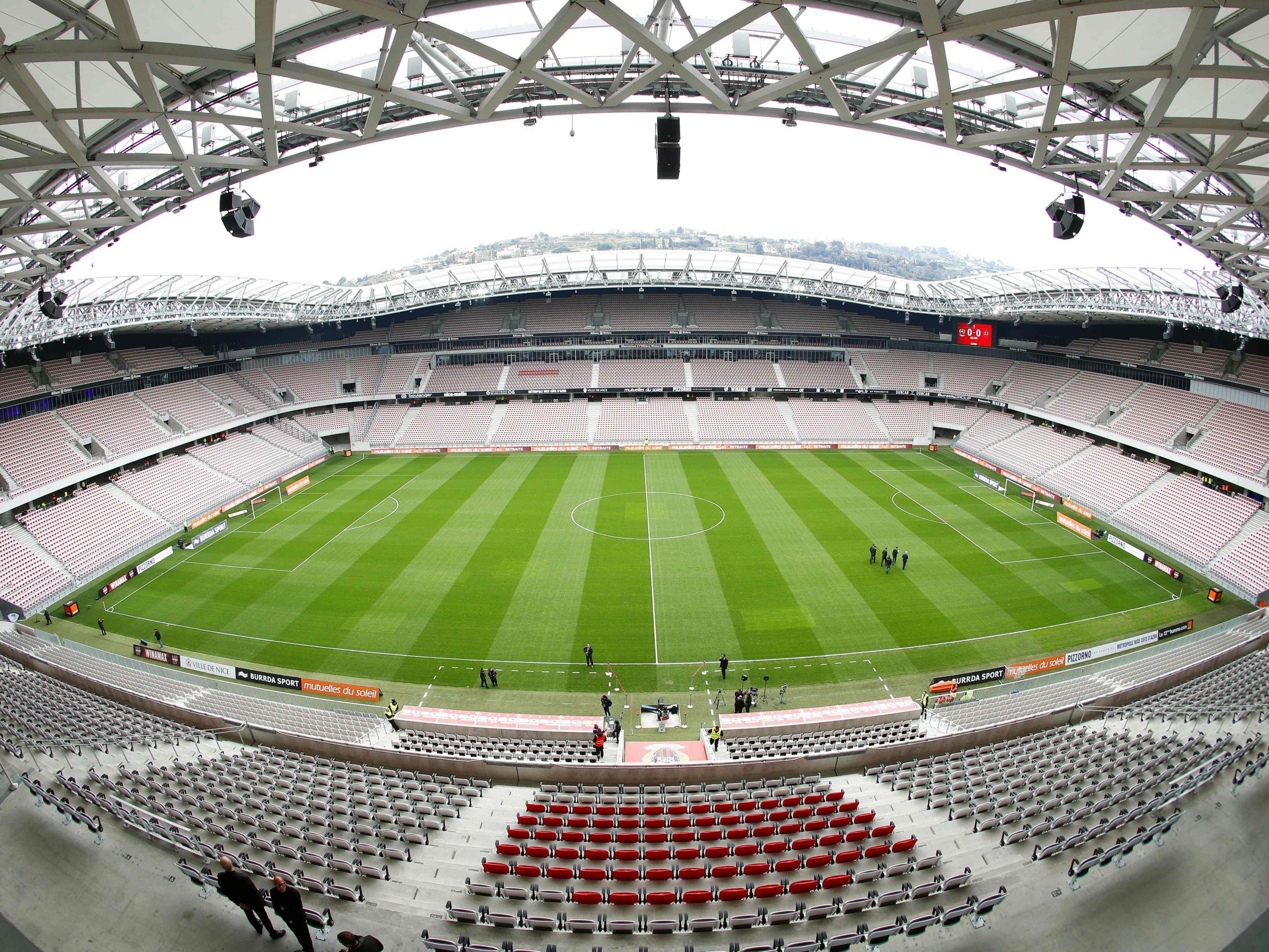 Wie sicher wird die Fußball-EM 2016 in Frankreich?