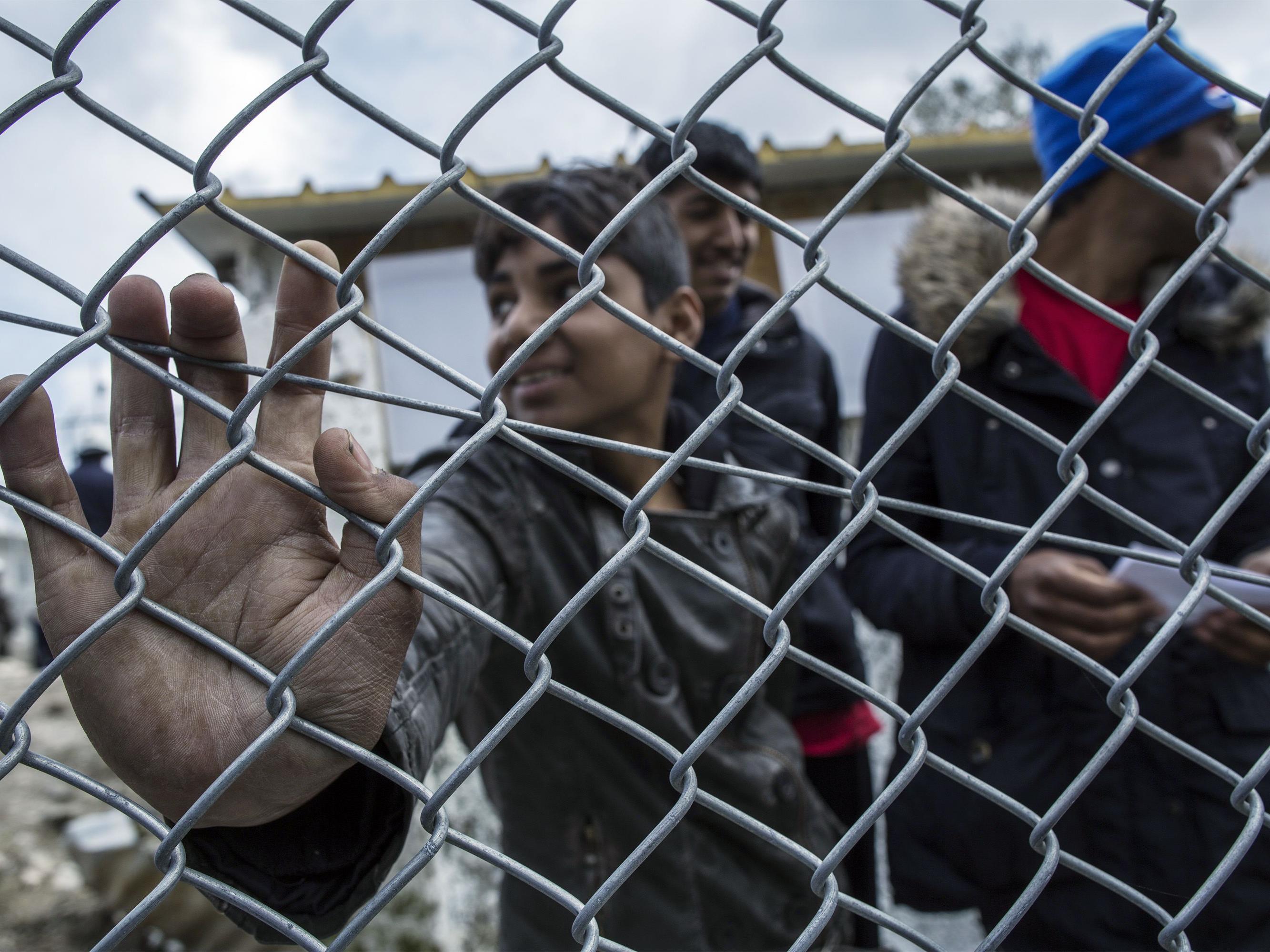Flüchtlinge - Oxfam: Wien soll mehr Syrien-Flüchtlinge aufnehmen