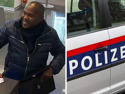 Die Wiener Polizei sucht diesen mutmaßlichen Serienbetrüger