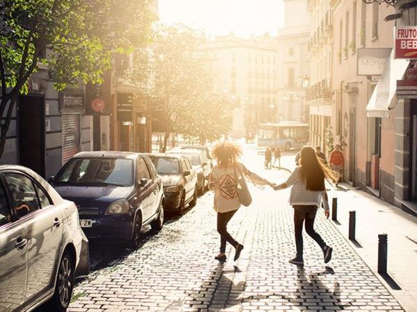 Warum Urlaub ohne Partner zum Erlebnis werden kann.