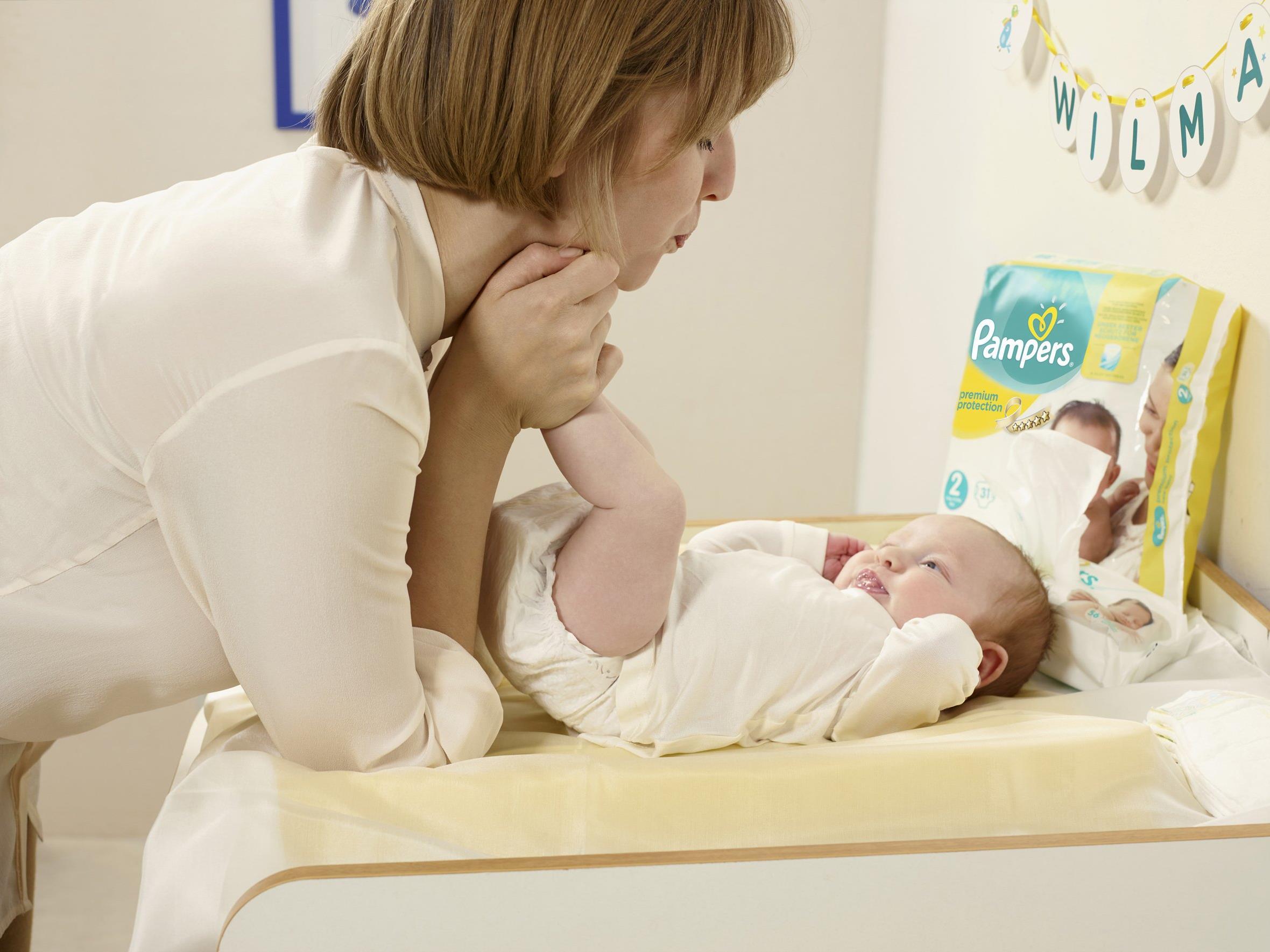 Komfort und Schutz für empfindliche Babyhaut