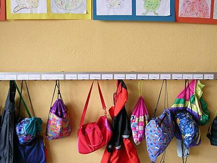 Wien – Favoriten: Versuchter Einbruch in Kindergarten