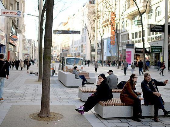 Mariahilfer Straße: Benko investiert 46 Millionen