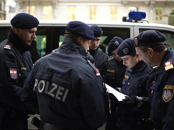 Verstärktes Polizeiaufgebot und ein Platzverbot begleiten den Staatsbesuch