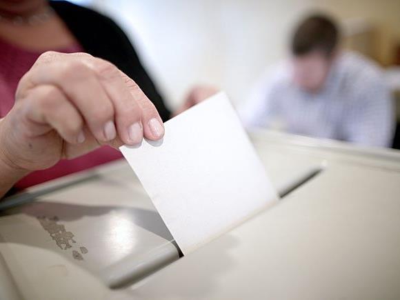 Auf dem Stimmzettel zur BP-Wahl werden sechs Namen zur Wahl stehen