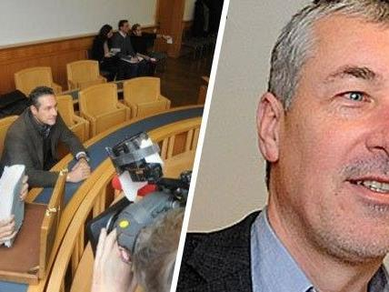 Skinhead-Reportage - Verfahren Moschitz-FPÖ erneut vertagt