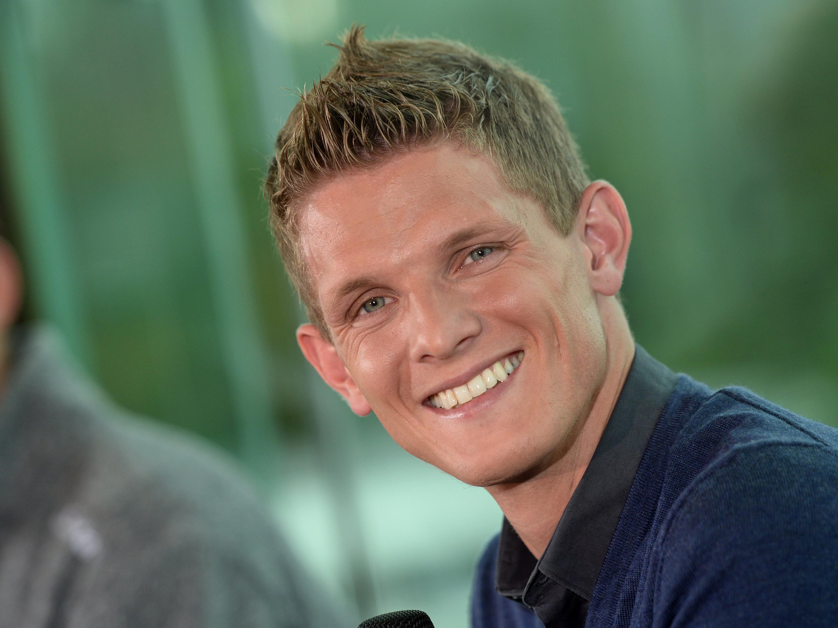 Thomas Morgenstern wird am 13. März in Staffel laufen.