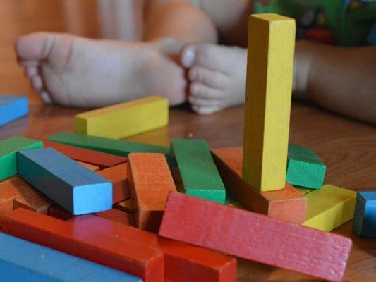 """Kinderspielzeug """"Holz-Bilderwürfel"""" von Beeboo zurückgerufen"""
