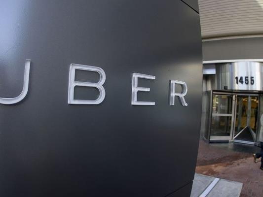 Der Fahrdienst Uber setzt Kampfpreise.