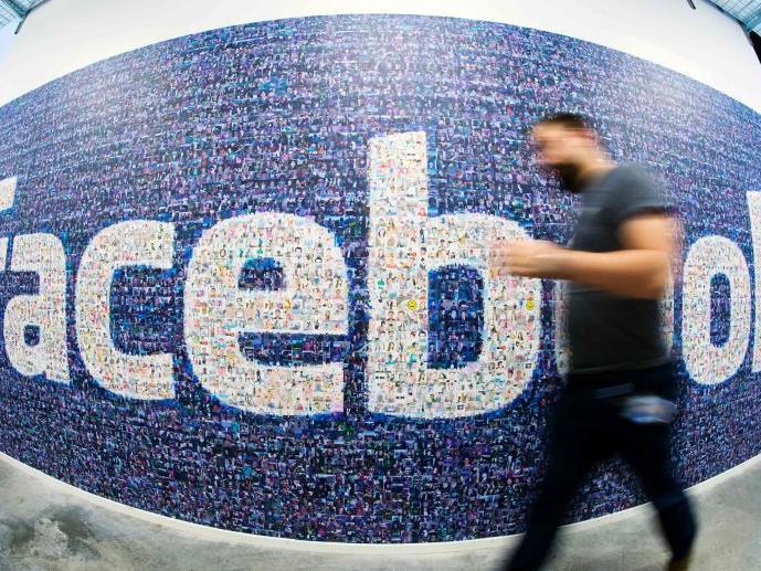 Facebook ist sich keiner Schuld bewusst