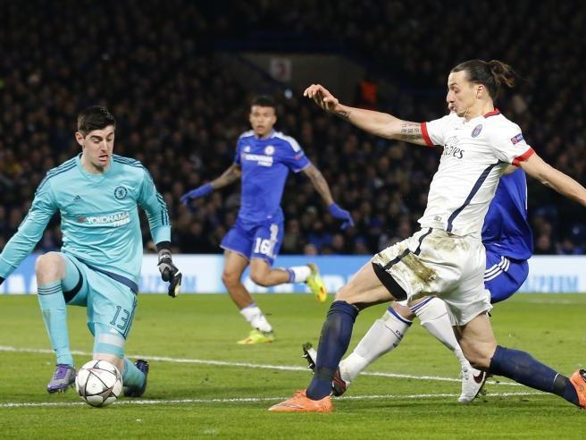 Ibrahimovic & Co stehen im Viertelfinale