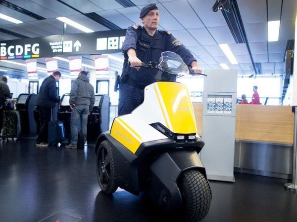 Debatte um die Sicherheit an den Flughäfen.