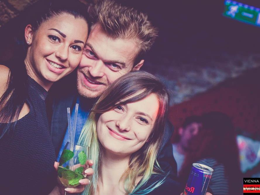 Party Night @ Stehachterl 18.03.2016