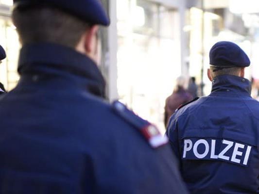 Polizei eilte zu Einsatz in Favoriten