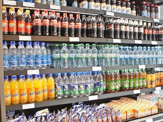 Softdrinks sollen in England nun besteuert werden.