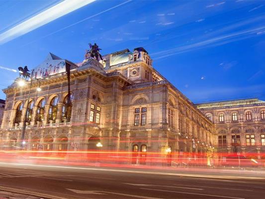 Die Wiener Staatsoper böickt in künftige Saisonen.