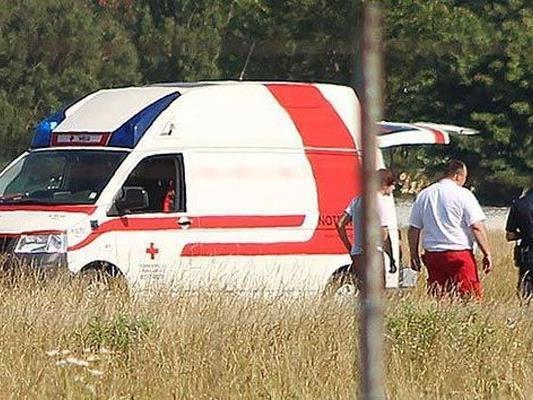 Sohn schlief am Steuer ein: Mutter starb bei Crash in der Steiermark