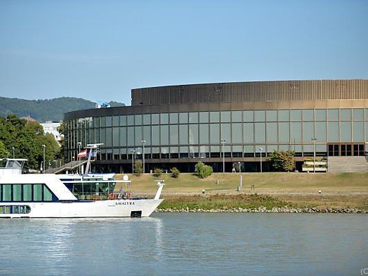 Brucknerhaus reagiert auf kritischen Kontrollamtsbericht