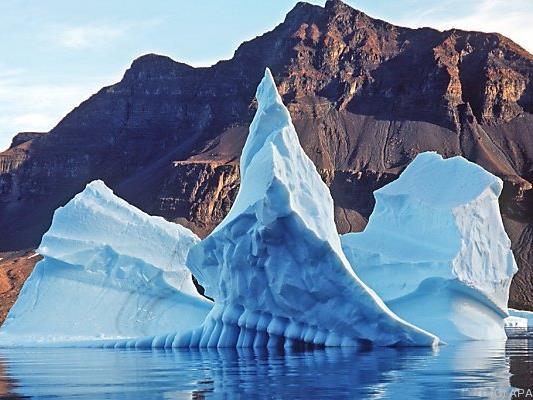 Der Meeresspiegel ist im 20. Jahrhundert um 20 Zentimeter gestiegen