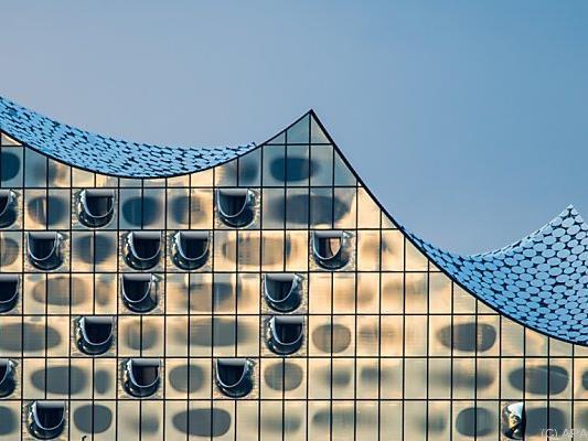 Am 11. Jänner soll die Elbphilharmonie endlich eröffnen