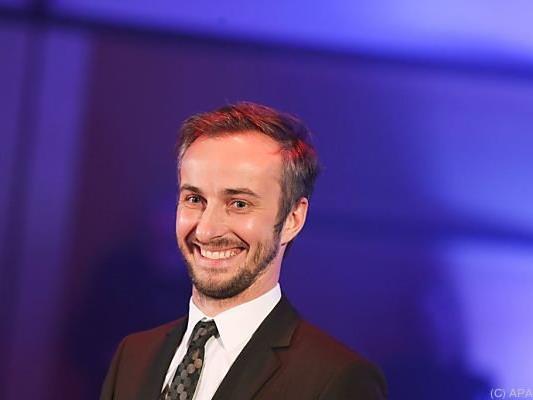 Jan Böhmermann beendet TV-Pause am 12. Mai
