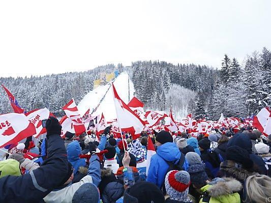 Im nächsten Jahr werden keine Fans nach Bad Mitterndorf pilgern