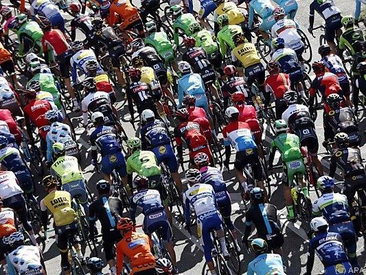 Motor-Doping bedroht den Radsport