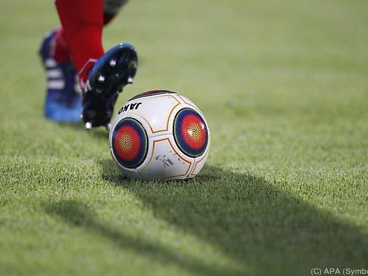 Elfmeter-Tor entschied das Match