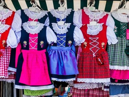 Am 30. April dreht sich am Kutschkermarkt alles um Lederhose, Dirndl & Co.