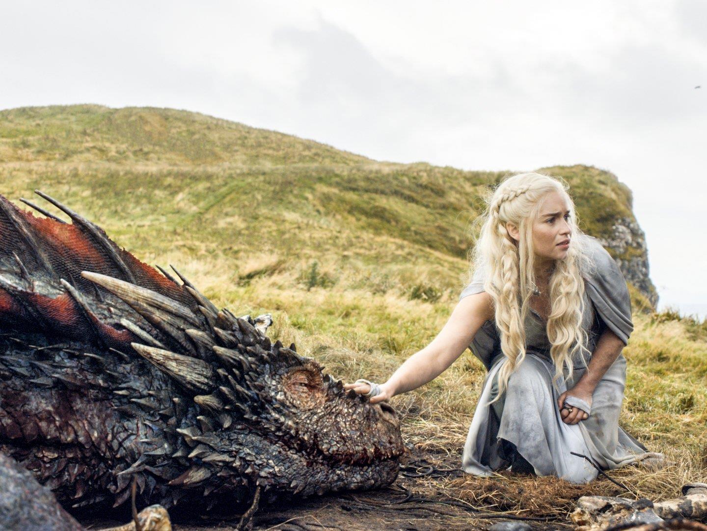 """Sky lädt zur Premiere der 6. Staffel von """"Game Of Thrones""""."""